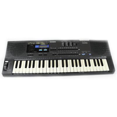 Casio HT-700 49-Key Synthesizer
