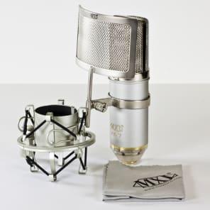 MXL V67G HE Heritage Edition Large Diaphragm Condenser Microphone