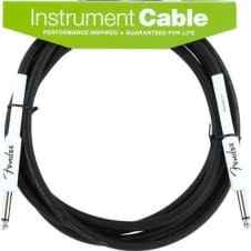 Fender Performance Series 10' Cable
