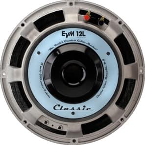 "Electro-Voice EVM12L Classic 12"" 8 Ohm 200w Replacement Speaker"
