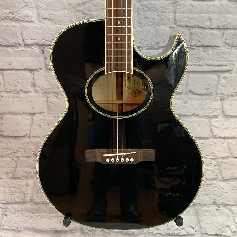 washburn ea9b acoustic electric guitar reverb. Black Bedroom Furniture Sets. Home Design Ideas