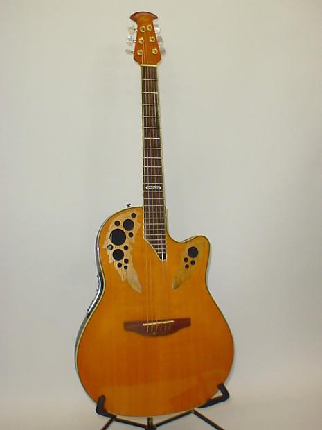 Vintage Guitars For Sale : Rare, New, & Used Guitars