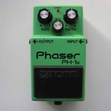Boss PH-1R Phaser MIJ