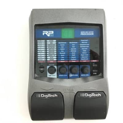 DIGITECH RP150 USB DRIVERS DOWNLOAD FREE