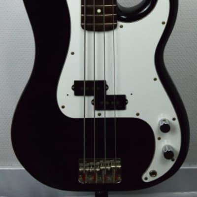 Fender Precision Bass PB'62 RI 1987 Black