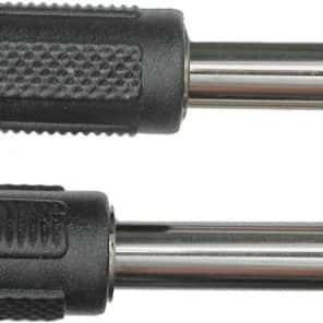 "HOSA GXP-143 XLR Female To 1//4/"" TRS Male Adapter"