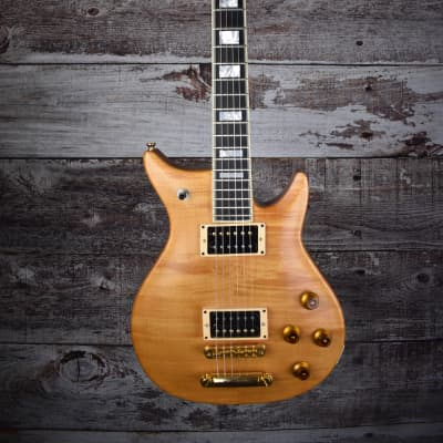 Triggs solid body electric Natural Finish for sale