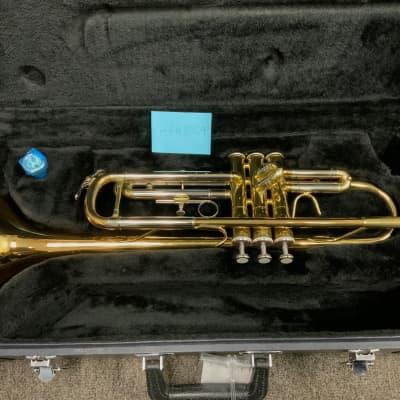 Jupiter CTR-6 Trumpet (REF#8009)