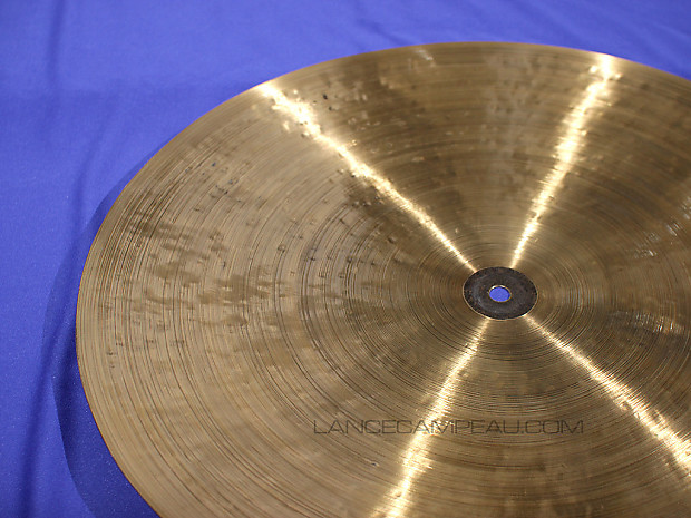 20 thundersheet flat ride the cymbal project ep 61 reverb. Black Bedroom Furniture Sets. Home Design Ideas
