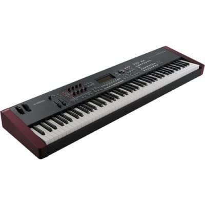 Yamaha MOXF8 - Keyboard Workstation (Demo Unit)