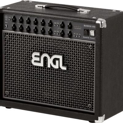 "Engl Raider 100 Type E344 2-Channel 100-Watt 1x12"" Guitar Combo"