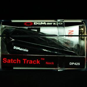 DiMarzio DP425BK Satch Track Neck Pickup