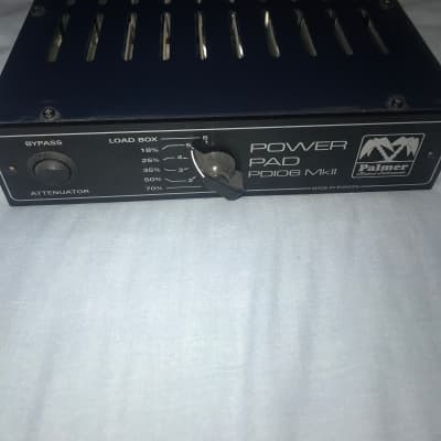Palmer Power Pad 106 for sale