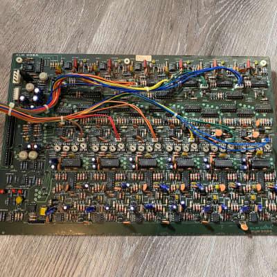 Korg  Poly 61 KLM-508A Analog Board w/ SSM 2056 IC