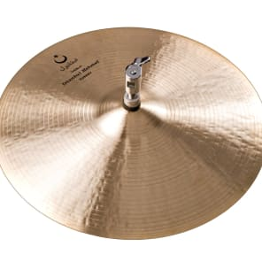"Istanbul Mehmet 13"" Nostalgia Hi-Hat Cymbals (Pair)"