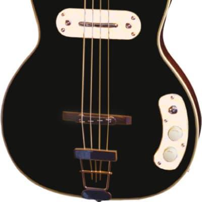 KAY GUITAR K162-VBK - Basso Elettrico for sale