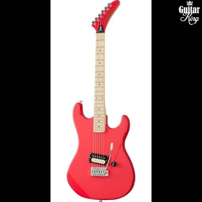 Kramer Baretta Special Ruby Red for sale