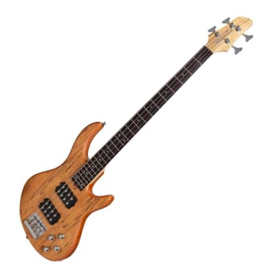 NEW Tokai CB1-NA Mahogany T-Style Contemporary Electric Bass Guitar for sale