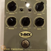T-Rex Twister Chorus & Flanger image