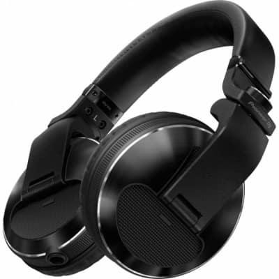 PIONEER HDJ-X10-K Cuffie DJ over-ear Nere