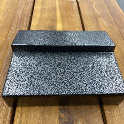 Pedal Enclosure 6 1/2 X 5 Inch Gray