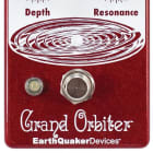 New Earthquaker Devices Grand Orbiter V3 Phase Machine Guitar Effects Pedal! image