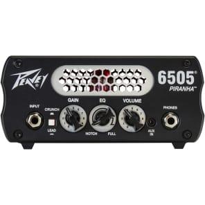 Peavey 6505 Piranha Micro Guitar Head