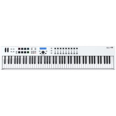 Arturia Keylab 88 Essential Keyboard Controller, 88-Key