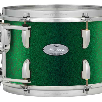 "MRV1007T/C446 Pearl Music City Custom 10""x7"" Masters Maple Reserve Series Tom"