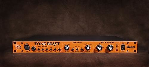warm audio tb12 tone beast microphone preamp used mint reverb. Black Bedroom Furniture Sets. Home Design Ideas