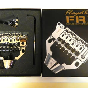 Floyd Rose FRTX01000 Top Mount Tremolo System