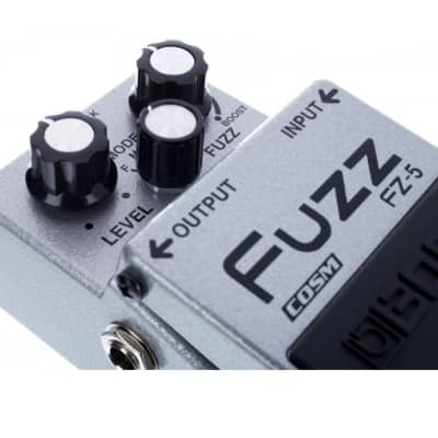 BOSS FZ5 FUZZ pedal for sale