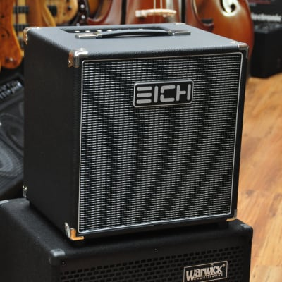 Eich Amplification BC112 Combo -5 Mega Ohm Input Stage- for sale