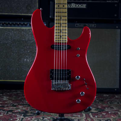 Peavey Tracer Sustainer pick up1987 red for sale