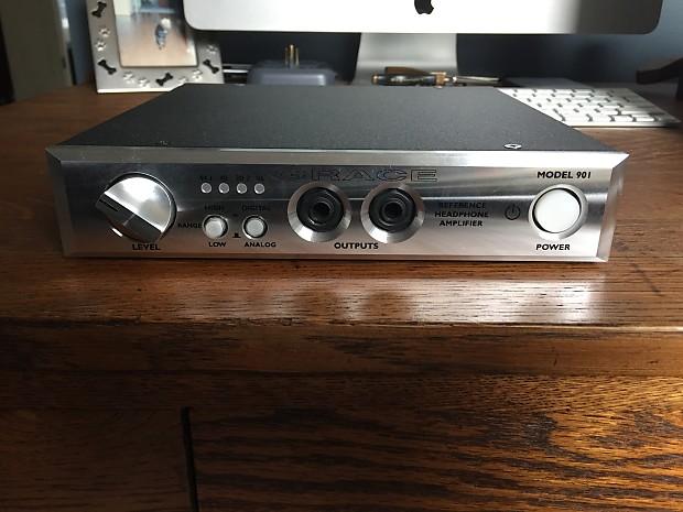 Grace Design Model 901 Audiophile DAC Headphone Amp
