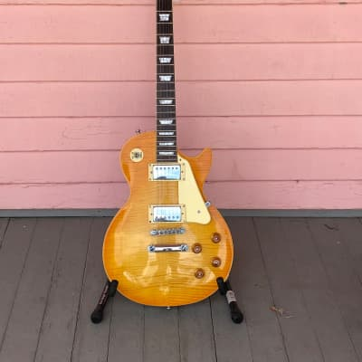 Epiphone Epiphone Les Paul Standard  Lemon Burst for sale