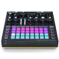 Novation Circuit Mono Station Paraphonic Analog Synthesizer (Pre-Order)