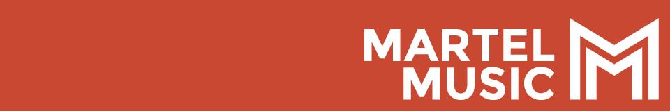 Martel Music Store