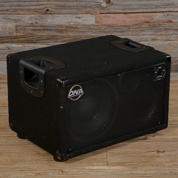 DNA DNS-110 1x10 Bass Cabinet USED | Chicago Music Exchange | Reverb
