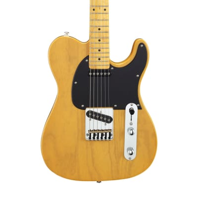 Electric Guitar G&L Tribute Asat Classic BB - Butterscotch Blonde for sale