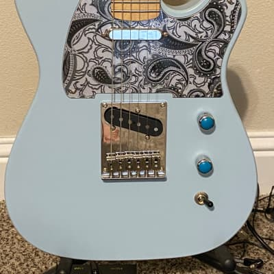 Custom Moniker Dixie (Telecaster Style) for sale