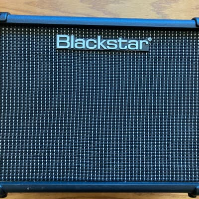 Blackstar ID:Core Stereo 10 Sounds ridiculously good