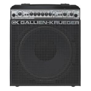 """Gallien-Krueger MB150S-112 150W 1x12"""" Bass Combo"""