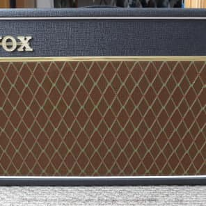 "Vox AC15TBX 15-Watt 1x12"" Blue Alnico Guitar Combo"