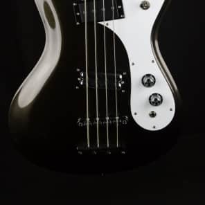Danelectro The 64 Bass Black