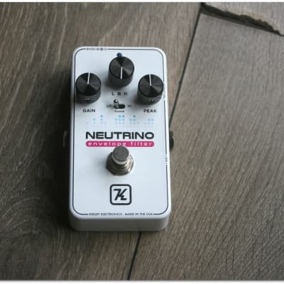 """Keeley """"Neutrino Envelope Filter V2"""""""
