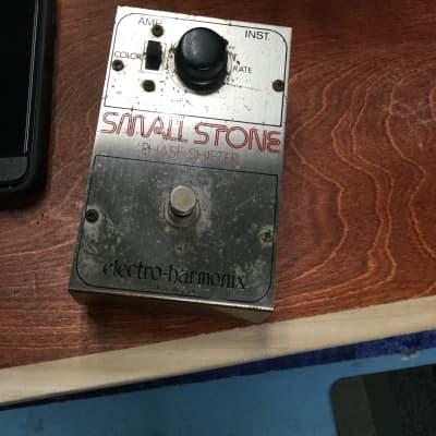 Electro-Harmonix Small Stone EH4800 Phase Shifter 1970s