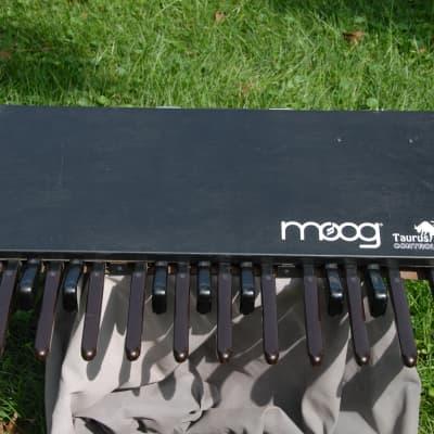 Moog Taurus II Controller