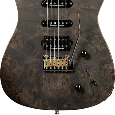 Chapman ML1 Pro X 10th Anniversary LTD ED Lunar Burl for sale
