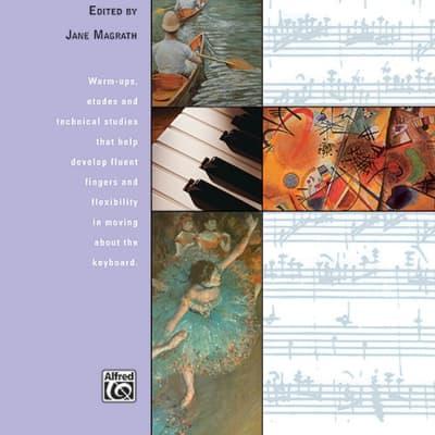 Technical Skills, Level 3: Piano Book - Alfred Music